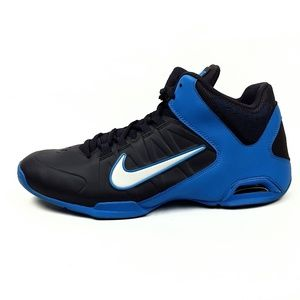 Nike Air Visi Pro IV Basketball Shoes Mens 9.5